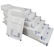 Koperty bąbelkowe CLASSIC białe i brązowe A/11 100 x 165 mm 200 szt. VP Group.