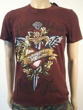 Shiroi Neko Shirt.neu.Trash Sword Tattoo Art Vintage Design Streetwear