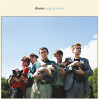 Shame : Songs of Praise CD (2018) ***NEW*** Incredible Value and Free Shipping!