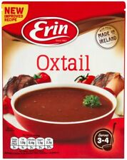 Erin Oxtail Soup 57 g (Pack of 15) - SOLD BY DSDELTA IRE