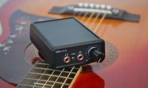 Audiophile Cmoy Headphone Amplifier