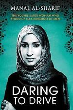NEW Daring to Drive By Manal Al-Sharif Paperback CLEARANCE STOCK