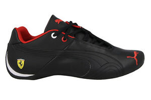 PUMA Future Cat SF Baskets Sport Automobile Racing Chaussures Homme Cuir Neuf
