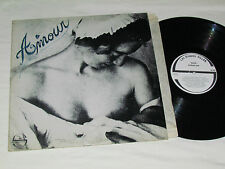 GEORGES DOR Amour LP 1974 Les Disques Sillon Vinyl Album French Quebec DS501 GD+