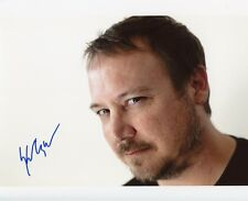 AUTOGRAPHE SUR PHOTO 20 x 25 de Keith COOGAN (signed in person)