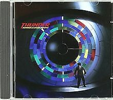 Behind Closed Doors von Thunder | CD | Zustand sehr gut