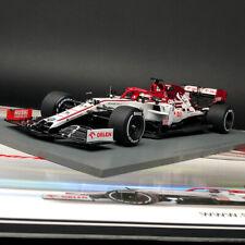 Spark 1/18 Alfa Romeo F1 C39 Team Racing Orlen #99 Test car model 2020 Antonio G