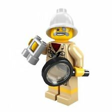 LEGO #8684 Mini figure Series 2 EXPLORER
