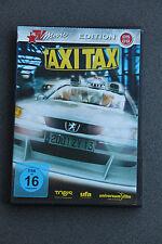 TV Movie Edition 05/09: Taxi Taxi (Action-Komödie)