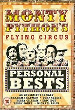 MONTY PYTHON'S FLYING CIRCUS - 6 DVD BOX SET, PERSONAL BESTS, JOHN CLEESE & MORE