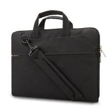 Apple iPad Pro 12.9 Macbook 11/12/13 Shoulder Carrying Case Briefcase Pockets