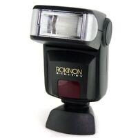 Rokinon E-TTL II AF Dedicated Flash for Canon EOS DSLR Cameras