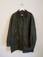 Barbour Men's Endurance Ventile Jacket Size 46