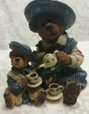"""Vintage """"Just Daughter and Me"""" Figure - Kitchen - Dining Room Decor - Decoration"""
