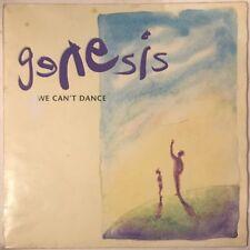 GENESIS WE CAN'T DANCE 2 LP VIRGIN UK 1991 EX CONDITION