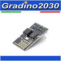 Modulo ESP-01 ESP8266 WiFi Transceiver Module Arduino, PIC - Upgrade Version