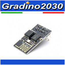 Modulo ESP-01 ESP8266 WiFi Transceiver Module Arduino, PIC - Upgrade Version
