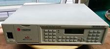 Mik K-7256 Programmable Video Signal Generator