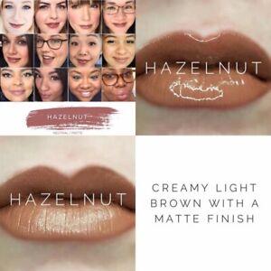 Lipsense Hazelnut Brand New and Factory Sealed