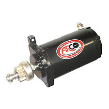 Starter Motor 10 Tooth ARCO  Mercury 35-40hp 2cyl  50-41583T