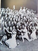 1939 SELMA UNION HIGH SCHOOL Selma California Original YEARBOOK Annual Magnet