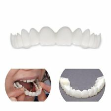 Snap On Instant Smile Perfect Smile Comfort Fit Flex Teeth Fits Veneers Smile