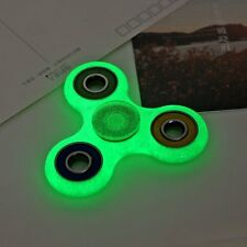 Glowing In The Dark 3D Hand Spinner Fidget Spinner Ball Focus Toy Kids/Adult