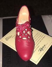Raine Just The Right Shoe Biltmore Estate Charisma 25419