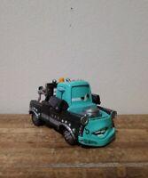 Disney Pixar Cars Toon Heavy Metal Mater Rare!