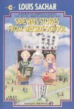 Sideways Stories From Wayside School: By Louis Sachar