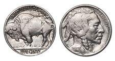 USA 5C 5 Cents 1913 Variety 2 Indian Head Buffalo