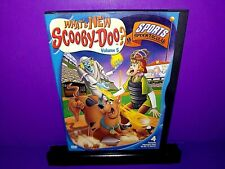Whats New Scooby-Doo Vol. 5: Sports Spooktacular (DVD, 2005) B524