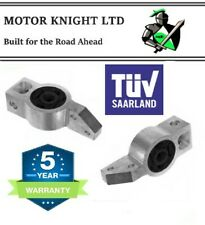 VW Touran 03-15 Front Wishbone Rear Bush / Mounting Left & Right Hand