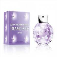 EMPORIO ARMANI DIAMONDS Violet - 50ml EDP SPRAY.