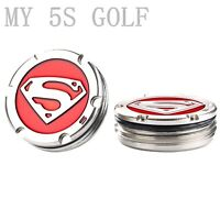 2pcs Red Superman Weight Replacement for Titleist Scotty Cameron Putters Newport