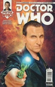 Doctor Who: The 9th Doctor, Vol. 2 Nr. 1 (2016), Neuware, new