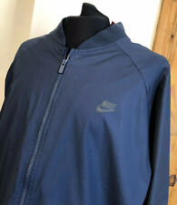 Nike Varsity Jacket (727322 451) Size 3XLT Tall New Big And Tall