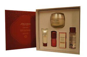 Shiseido Benefiance Wrinkle Smoothing Cream 50ml. - Set