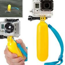 New Handheld Monopod Grip Floating Buoyance Stick Mount Accessory For Camera -CB
