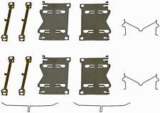 Disc Brake Hardware Kit fits 1998-2007 Toyota Land Cruiser  DORMAN - FIRST STOP