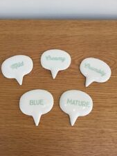 Jamie Oliver Quality Stoneware Dinner Party Tableware Cheese Board Markers
