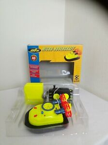 Micro-Hovercraft by GR8RC Full Function Radio Controlled (Batteries Required)