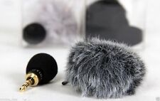 EDUTIGE EWS-004 Fur WINDSCREEEN for ETM-008