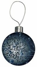 Racing Sperms-No Condoms Needed! Christmas Tree Bauble Decoration Gift, SpermCB