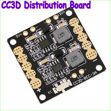 CC3D Flight Controller 5V 12V PDB Power Distribution Board PCB For Quadcopter