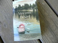 Streams in the Desert for Graduates - Cowman
