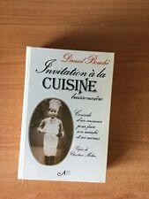 INVITATION A LA CUISINE BUISSONNIERE conseils d'un cuisinier pour faire