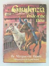 Gaudenzia Pride of the Palio by Henry, Marguerite