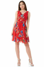 f0c365a46a9 Women's Sleeveless Roman Originals Dresses   eBay