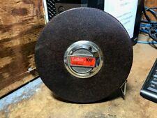 "Lufkin #406 5/8"" x 100' tape Hi Line Non Metallic Tape"